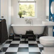 Edinburgh bespoke bathrooms installations