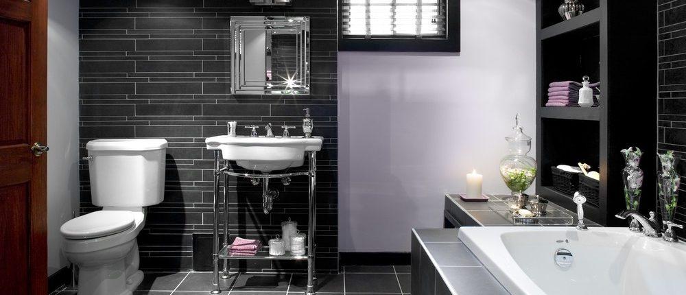 Edinburgh bathroom installations