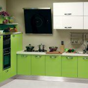 Kitchen installations Edinburgh